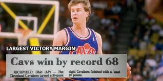 Mark Price 68 points