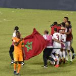 Morocco Going to the World Cup