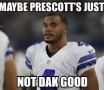 Not Dak Good