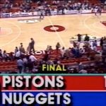 Pistons Nuggets 186-184