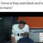 Racist ND Meme