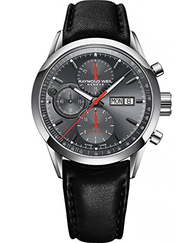 Raymond Weil 'Freelancer' Men's Watch