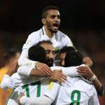Saudi Arabia Going to the World Cup