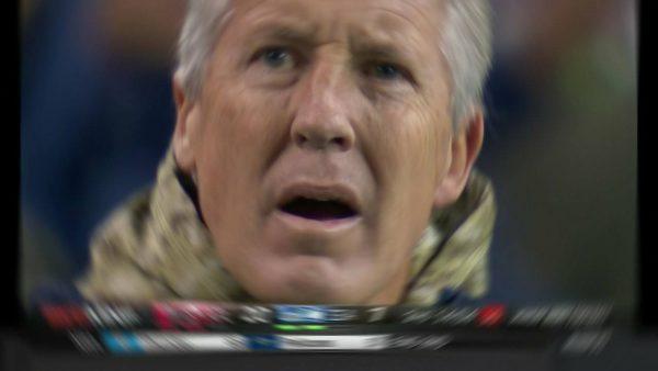 Lance Stephenson meme Blair Walsh Kick