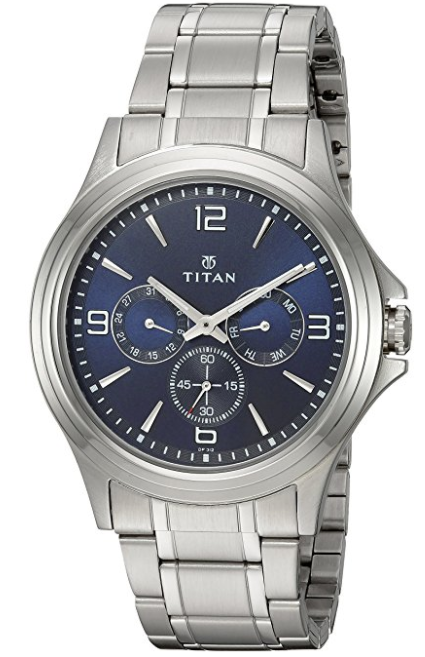 Titan Men's Neo Watch