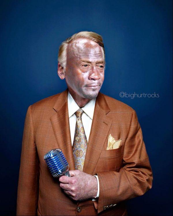 Vin Scully Crying Jordan