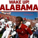 Wake Up Alabama