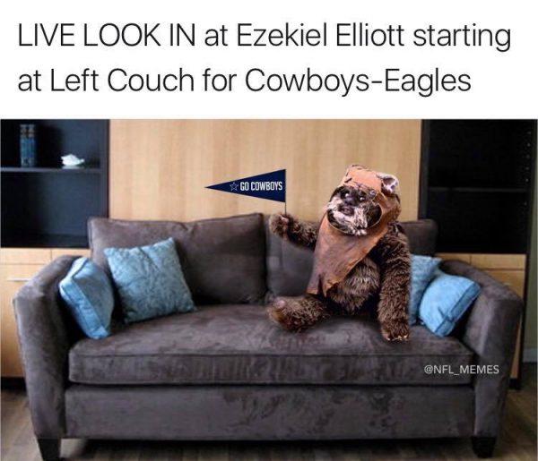 Zele Ewok