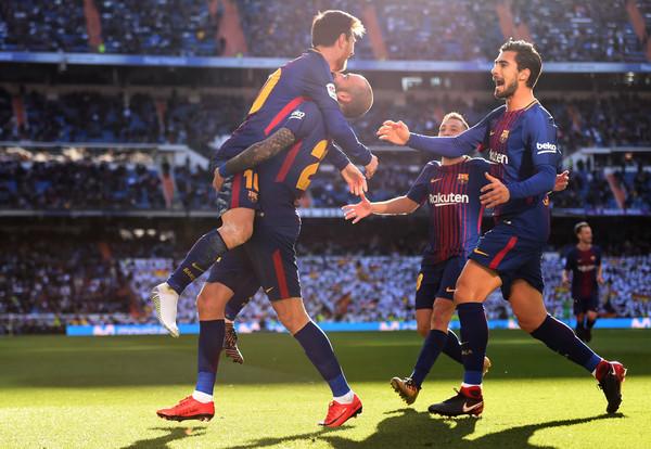 Valverde Zidane Handshake