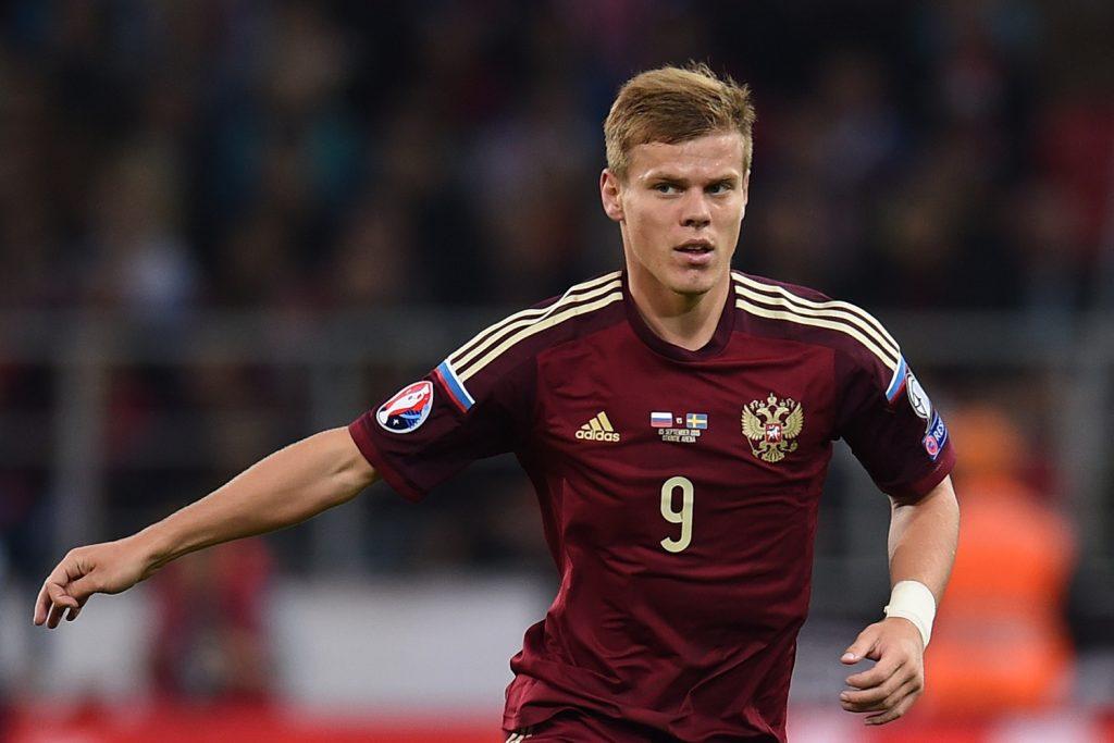 Aleksandr-Kokorin-Russia