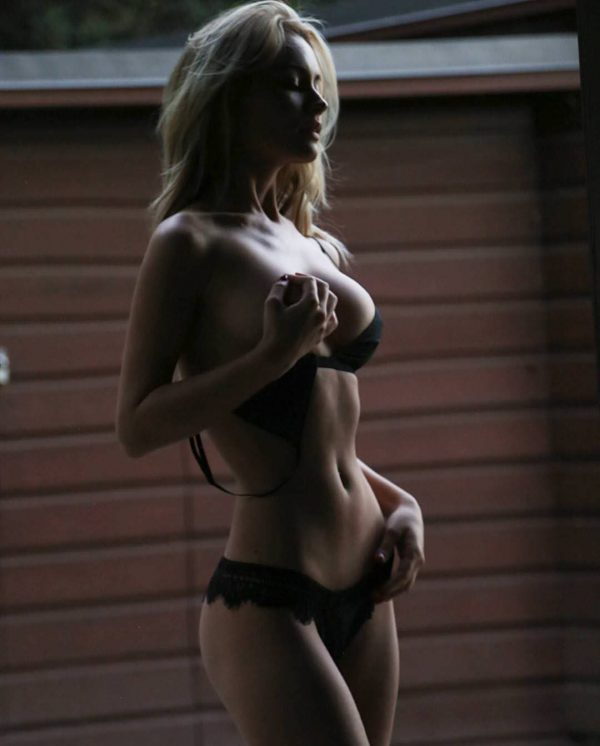 Bryana Holly - In the Shadows