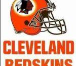 Cleveland Redskins