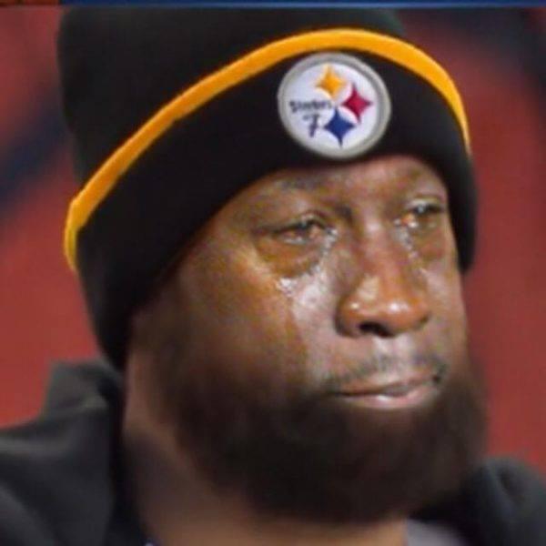 Crying Jordan Big Ben