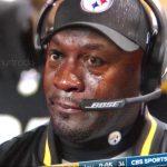 Crying Jordan Tomlin