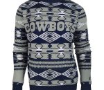 Dallas Cowboys Ugly Christmas Sweater