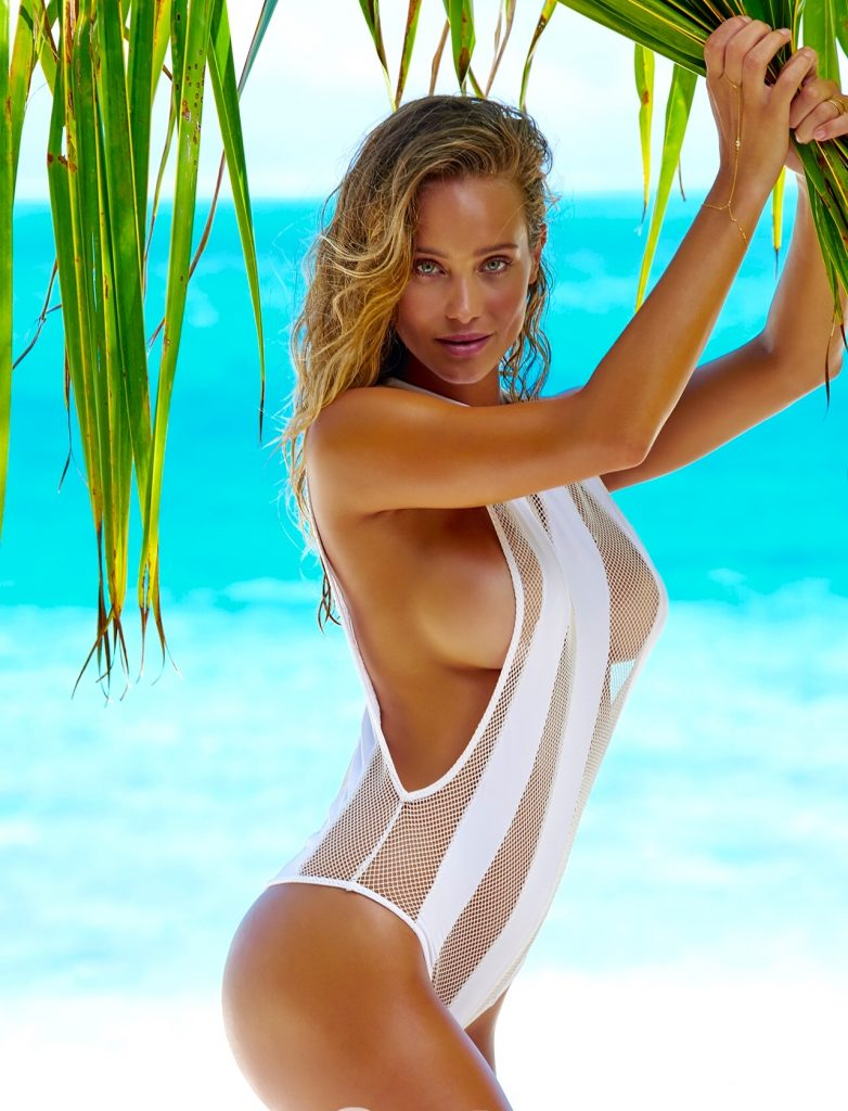 Hannah Davis Beach