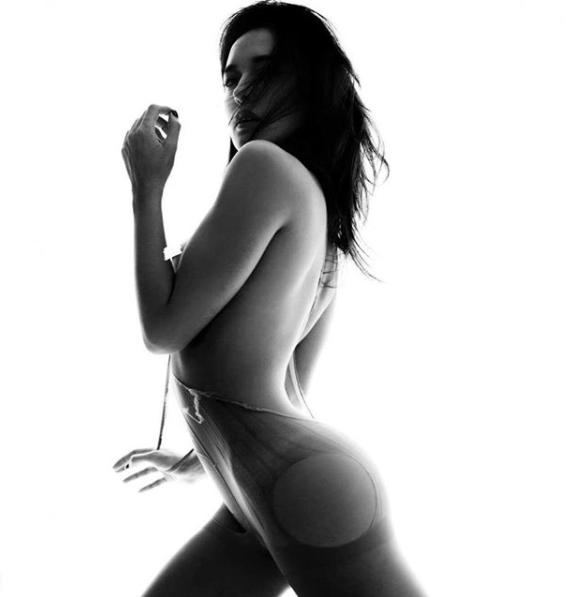 Melissa Mai Cover