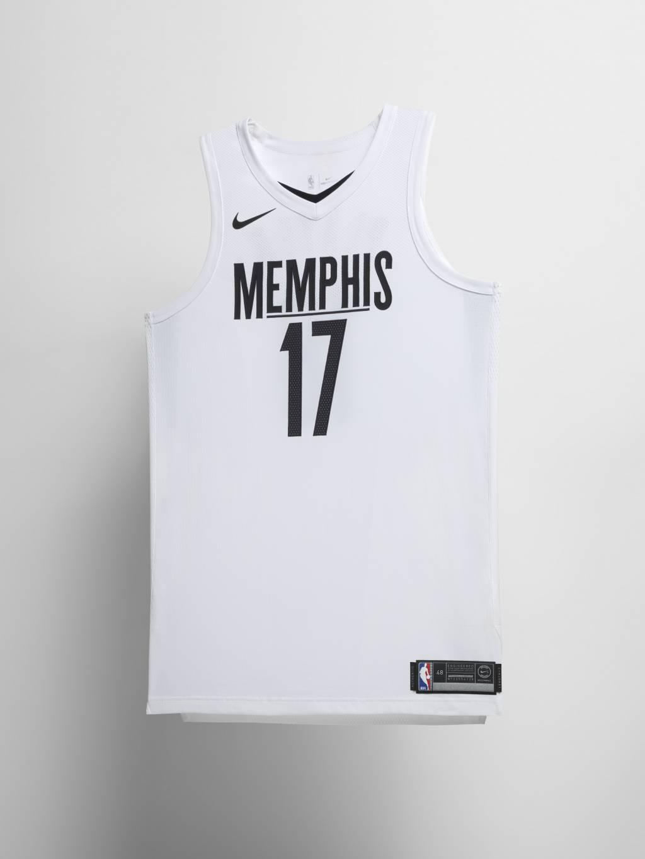 Atlanta Hawks City Edition Jersey