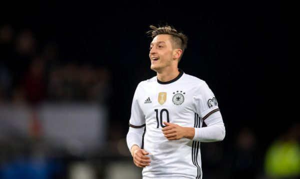 Mesut-Özil-Germany