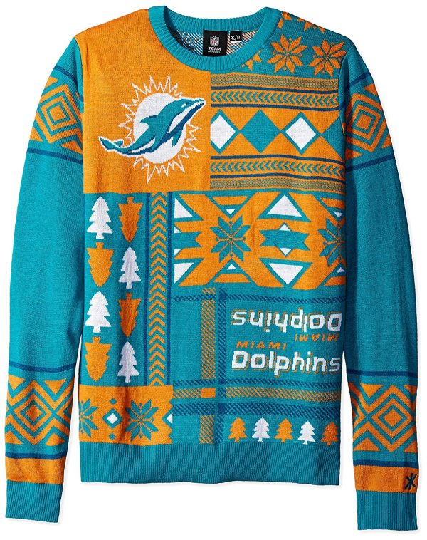 new product 41953 cddae Washington Redskins Ugly Christmas Sweater - Sportige