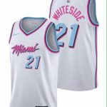 Miami Heat City Edition Jersey