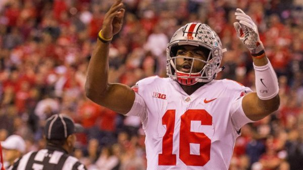 Ohio State beat Wisconsin