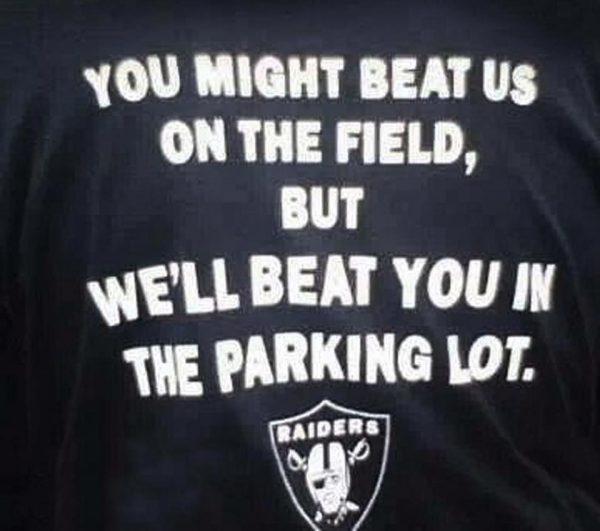 Parking Lot Champs