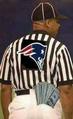 Patriots Ref