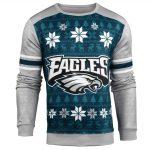 Philadelphia Eagles Ugly Christmas Sweater