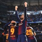 Pique Gloating