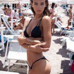Rachel Cook - Crowded Beach
