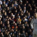 Ronaldo Helpless