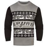 San Antonio Spurs Ugly Christmas Sweater