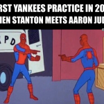 Stanton and Judge