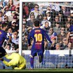 Suarez goal vs Real Madrid