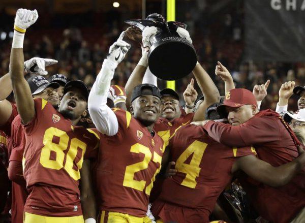 USC Champions
