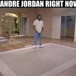 Deandre Right Now