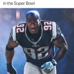 James Harrison Patriots Steelers