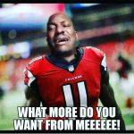 Poor Julio Jones
