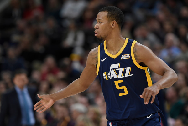 NBA Rumors: Bulls & Pistons Interested in Rodney Hood