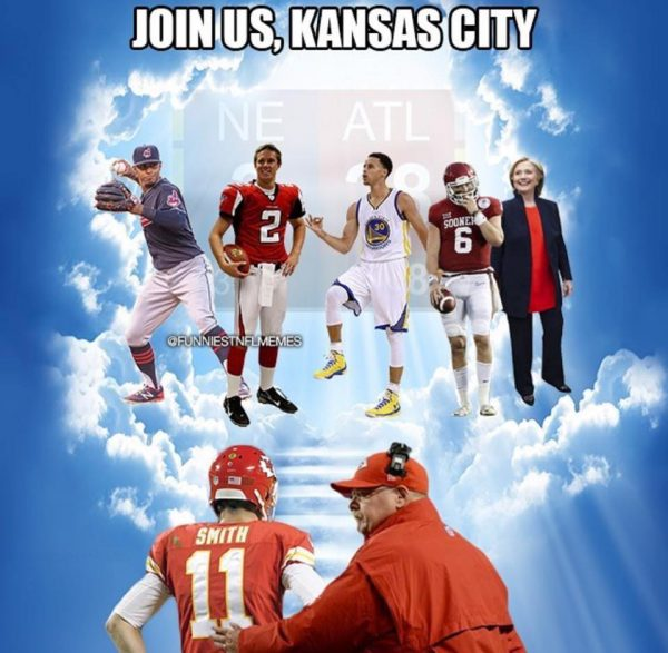 Welcome Kansas City