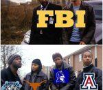 FBI vs College Basketball