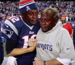 Brady Belichick Crying Jordan