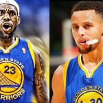 LeBron, Curry
