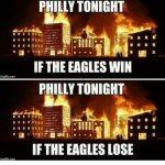 Philly Burning