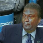 Calipari Crying Jordan