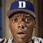 Duke Get out