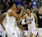 Duke beats Syracuse
