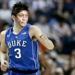 Grayson Allen Crying Jordan