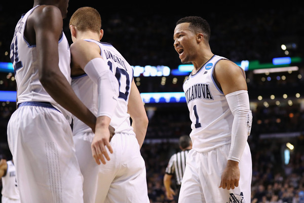 Jalen Brunson, Villanova beats Texas Tech